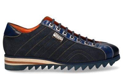 Harris Harris 0894 Donkerblauw Herensneakers