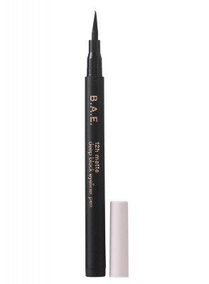 B.A.E. B.A.E. Eyeliner Pen 12h Mat Deep Black