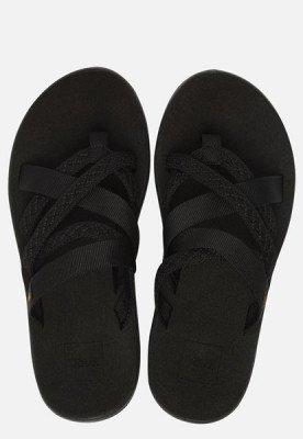 Teva Teva Voya Zillesca slippers zwart