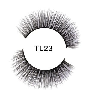 Tatti Lashes Tatti Lashes 3d Brazilian Silk Hair Tatti Lashes - 3d Brazilian Silk Hair Tl23