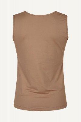 Tramontana Tramontana Shirt / Top Bruin PIPPA 21AW1