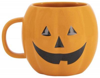 HEMA Mok 350 Ml - Halloween Pompoen