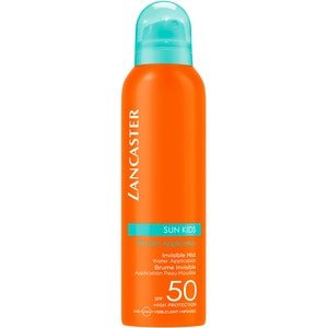 Lancaster Lancaster Sun Kids Lancaster - Sun Kids Invisible Mist Wet Skin Application Spf50