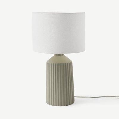 MADE.COM Kae hoge tafellamp