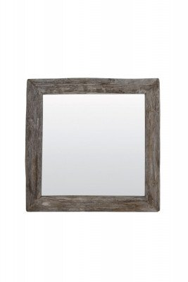 Light en Living Light & Living Spiegel 'Sight' 60 x 60cm
