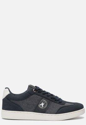 Gaastra Gaastra Scott sneakers blauw