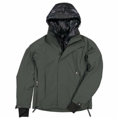 Krakatau Graphene Insulated Storm Jacket