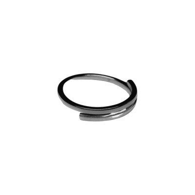 hann jewelry S14 - Sterling Silver one size