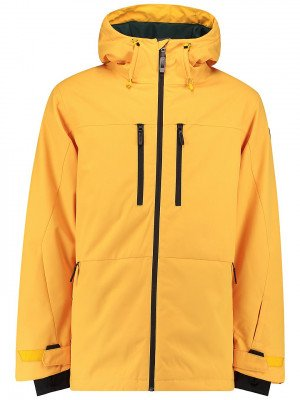 O'Neill O'Neill Phased Jacket geel