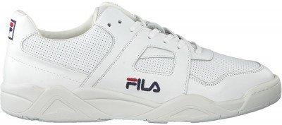Fila Witte Fila Sneakers Cedar Low