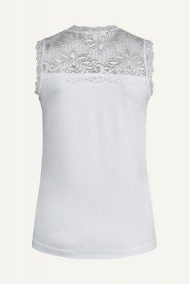 Tramontana Tramontana Shirt / Top Offwhite PARIS NOS
