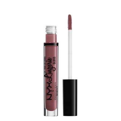 NYX Professional Makeup Honeymoon Lip Lingerie Gloss Lipgloss 4 ml