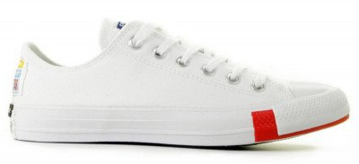 Converse Converse Stacked Logo CT AS Low Top 166737C Damessneakers