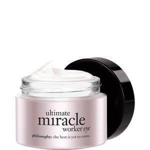 Philosophy Philosophy Ultimate Miracle Worker Philosophy - Ultimate Miracle Worker Ultimate Miracle Worker Multi-rejuvenating Eye Cream Spf15