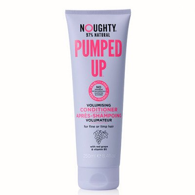 Noughty Noughty Pumped Up Conditioner