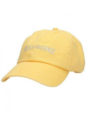 Billabong Billabong Essential Cap geel