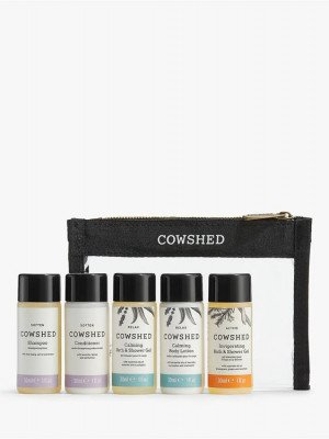 Cowshed Cowshed - Travel Collection - 5 x 30 ml