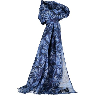 State of Art State of Art Shawl Printed With F