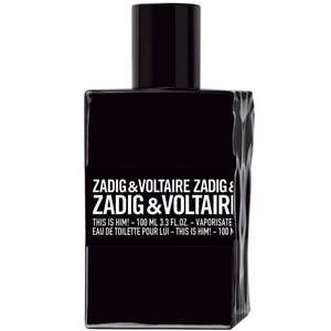 Zadig en Voltaire Zadig & Voltaire This Is Him Zadig & Voltaire - This Is Him Eau de Toilette - 100 ML