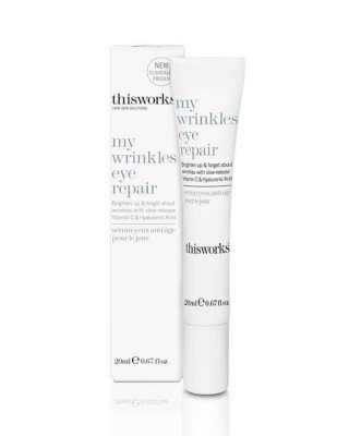 This Works This Works - My Wrinkles Eye Repair - 20 ml