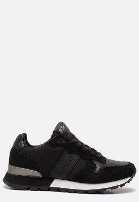 Bjorn Borg Bjorn Borg R1900 sneakers zwart