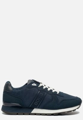 Bjorn Borg Bjorn Borg R455 sneakers blauw