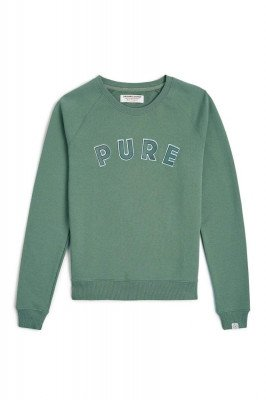 Kuyichi Ruby Pure Sweater - Undyed - S