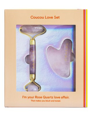The Coucou Club The Coucou Club - Coucou Love Set - 2 st