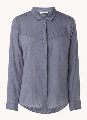 Alchemist alchemist Kairi semi-transparante blouse
