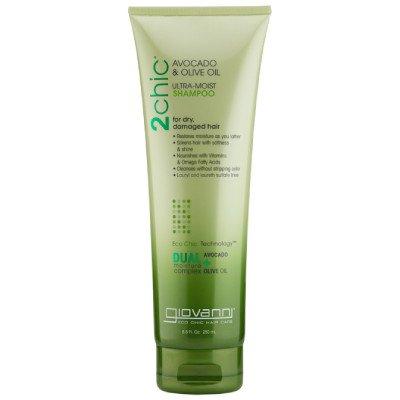 Giovanni Giovanni Ultra-Moist Shampoo 250ml