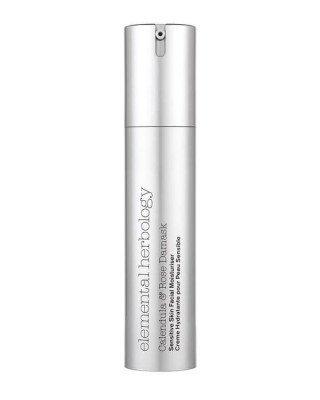 Elemental Herbology Elemental Herbology - Calendula & Rose Damask Facial Moisturiser - 50 ml