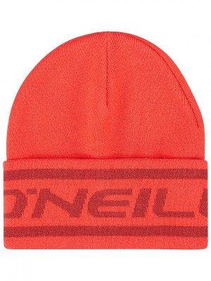O'Neill O'Neill Logo Beanie rood