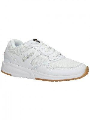 Ellesse Ellesse NYC84 Sneakers wit