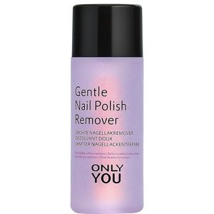 Only You Only You Gentle Nail Polish Remover Only You - Gentle Nail Polish Remover Zachte Nagellakremover