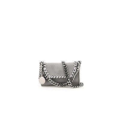Stella Mccartney Falabella micro shoulder bag