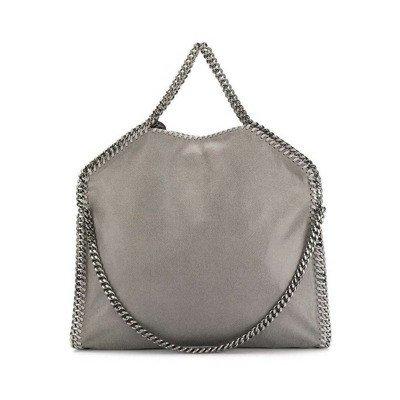 Stella Mccartney Falabella' Fold Over Tote Bag