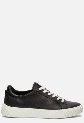 ECCO Ecco Street Tray sneakers zwart