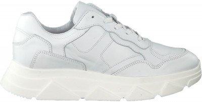 Tango Witte Tango Lage Sneakers Kady Fat