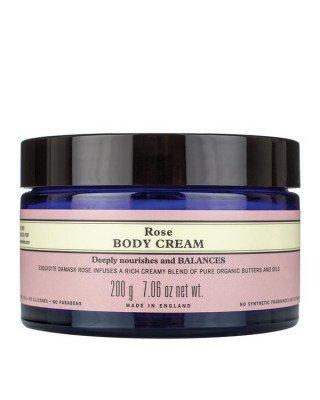 Neal's Yard Remedies Neal's Yard Remedies - Rose Body Cream - 200 gr
