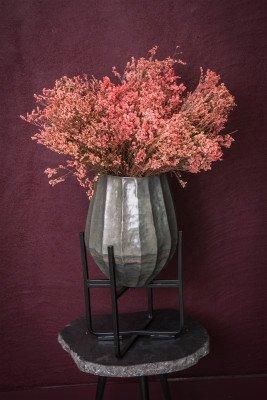 Firawonen.nl PTMD gedroogde bladeren roze natuurlijk grastruik