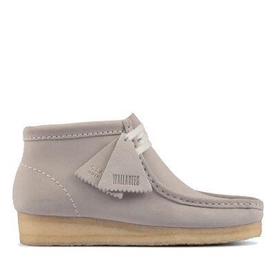 Clarks Wallabee Boot