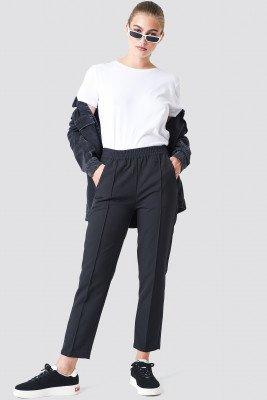 NA-KD NA-KD Jogger Pants - Black