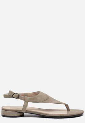 ECCO Ecco Flat II sandalen groen