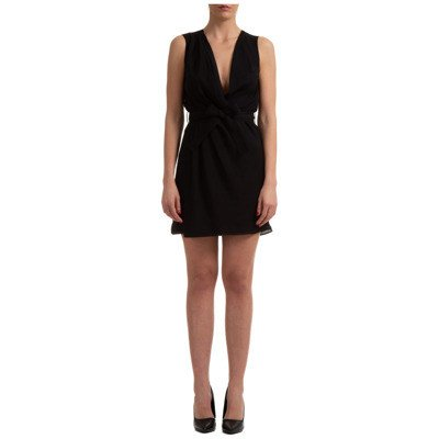 Dsquared2 short mini dress sleeveless Fidlock