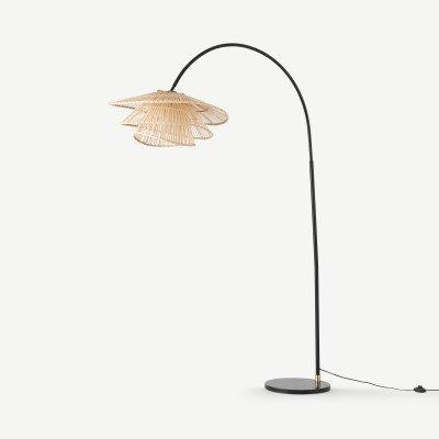 MADE.COM Weaver staande lamp