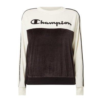 Champion Custom fit sweatshirt van nicky