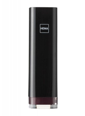 HEMA Moisturising Lipstick Dark Dream (paars)