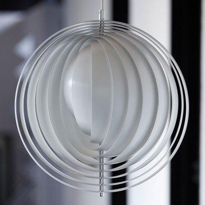 Verpan VERPAN Moon Small - hanglamp, Ø 34 cm