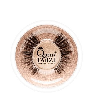 Queen Tarzi Queen Tarzi Luxury Lashes Queen Tarzi - Luxury Lashes Ella 3d Wimpers