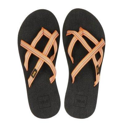 Teva Teva Olowahu slippers